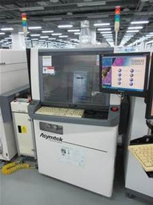 Asymtek Used Smt Pcb Equipment Marketplace