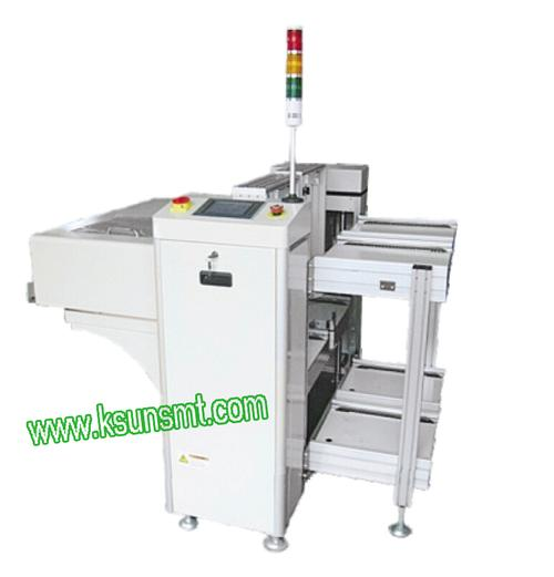 KINGSUN TECHNOLOGY CO,.Ltd Automatic Dual Track Unloader