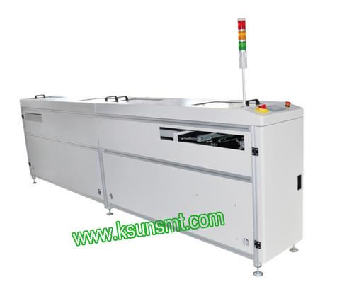 KINGSUN TECHNOLOGY CO,.Ltd Automatic mobile conveyor