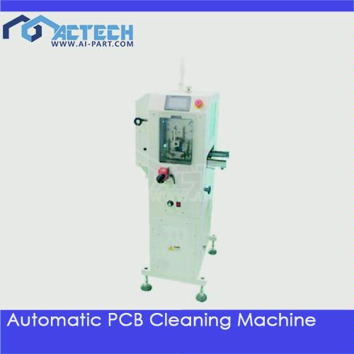 Automatic PCB Cleaning Machine (Smart Type)