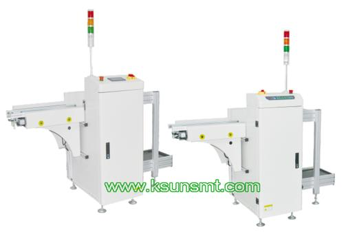 KINGSUN TECHNOLOGY CO,.Ltd Automatic unloader
