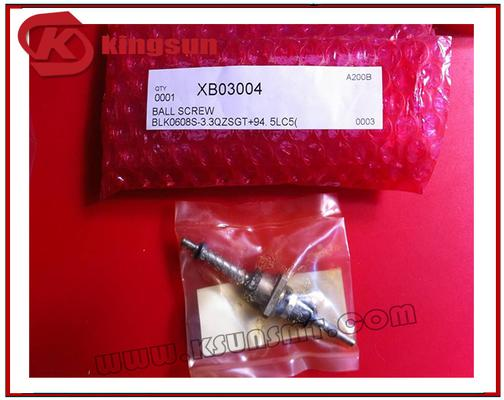 Fuji SMT parts BALL SCREW-NXT SHAFT