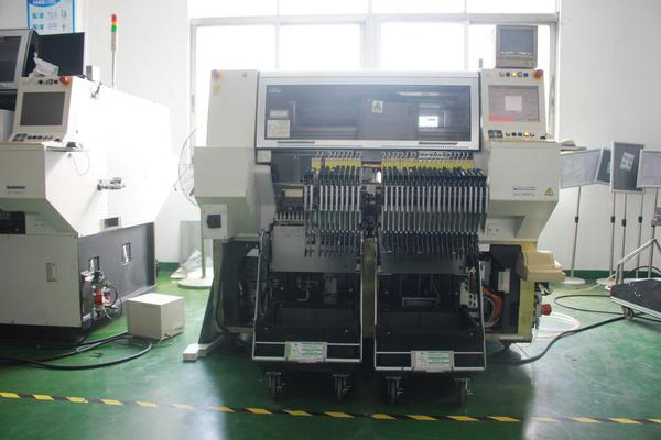 Panasonic BM221 pick and place machine