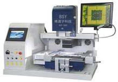 BSY-860 BGA Rework Station