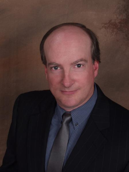 Paul Richter, Solar Applications Specialist