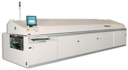 PYRAMAX™ 150Nz12 thermal processing system.