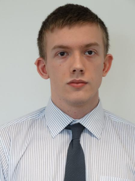 Ben Seviour, Cupio Yestech Europe's new Support and Bespoke Software Development Specialist.