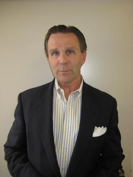 Mitch Schoch, President  & CEO of Bentek Solar