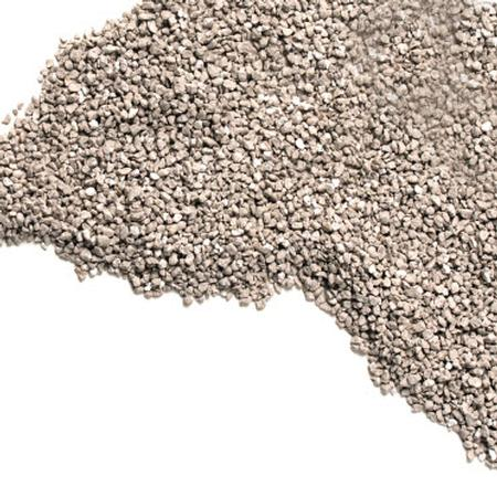 Clariant Desi Pak® bentonite clay desiccant. (Photo: Clariant)