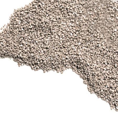 Clariant Desi Pak® bentonite clay desiccant. (Photo: Clariant)