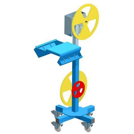 SMT Splice Cart