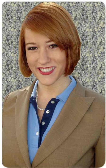 Shana Bliss, VP of Sales & Marketing