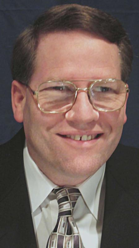 Ken Bliss President & CEO of Bliss Industries, Inc