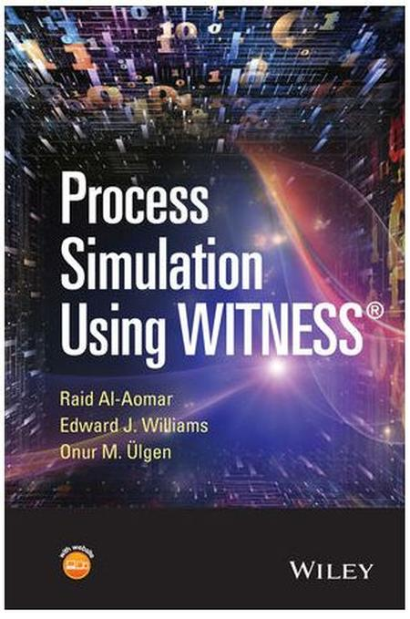 - Emphasizes real-world applications of simulation modeling in both services and manufacturing sectors