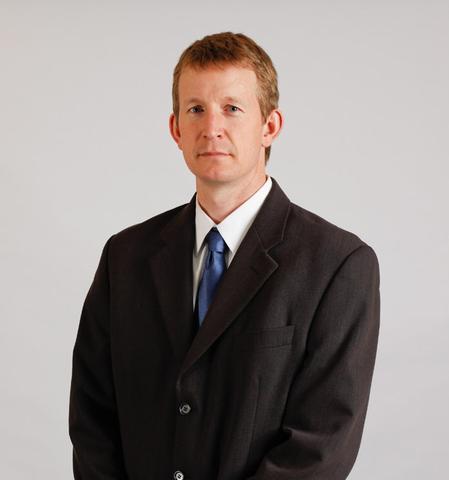 Chris Anderson, CTO Of Borrego Solar