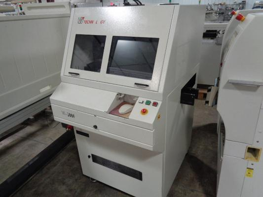 Vi Technology VI-3000 AOI JMW# C141229