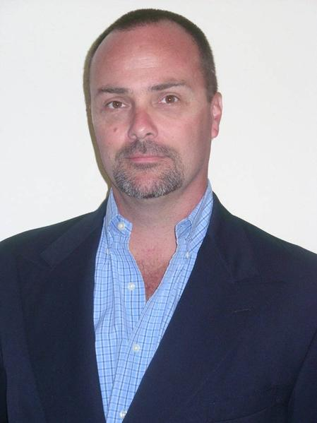 Eric Miscoll, principal at Charlie Barnhart & Associates.