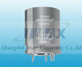 Panasonic 450V 270uf can type capacitor