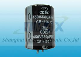 Panasonic 450V 470uf snap in capacitor