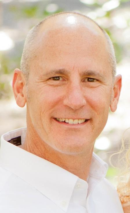 Jeff Kline, Principal, CEME