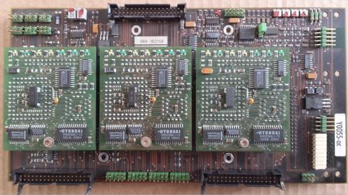 Siemens CONVERSION-BOARD SMALL AXIS