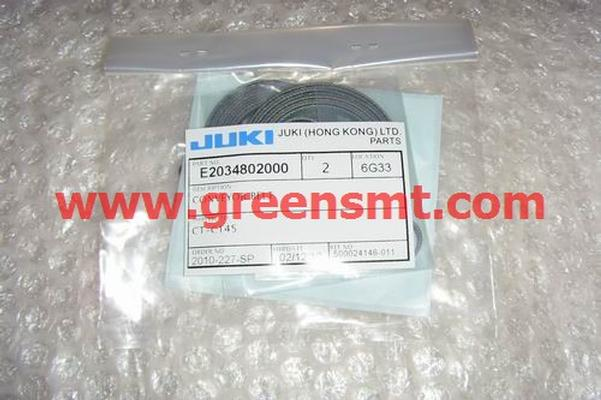 Juki 775 Conveyor Belt (E2034802000