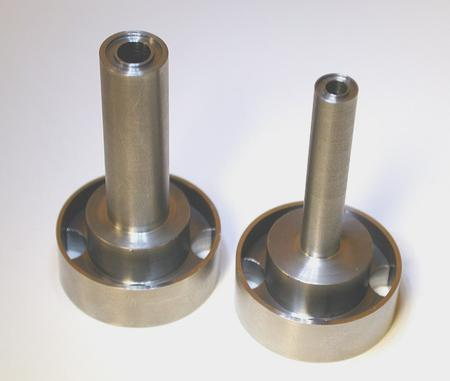 Selective Soldering Nozzles for ACE Equipment