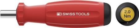 PB Swiss Tools' Expanded MECATORQUE Line with the Preset Series.