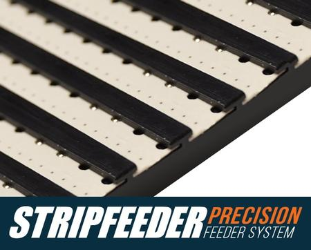 StripFeeder Precision Plate Systems.