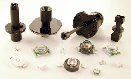 LED Nozzle Series