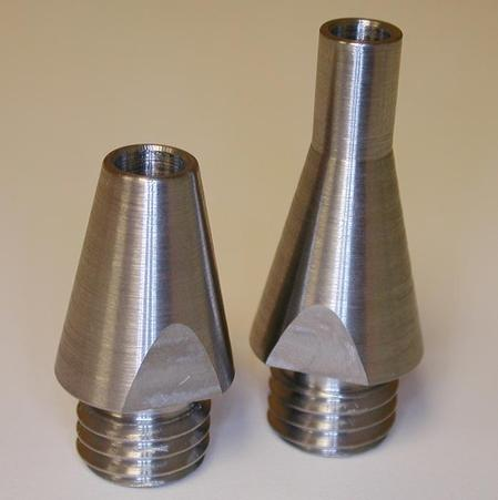 Selective Soldering Nozzles for Pillarhouse Equipment.