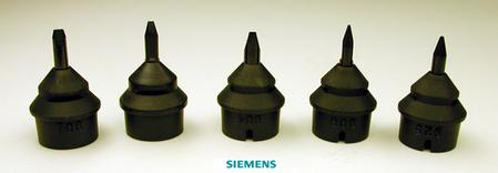 Count On Tools' Innovative Siemens Ceramic Nozzles