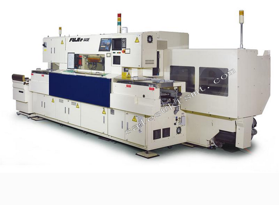 Fuji FUJI CP643E high-speed patch machine