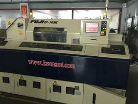Fuji CP743 pick and place machine