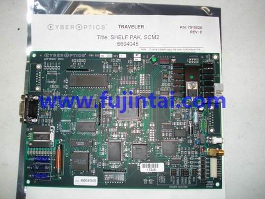 Cyberoptics card 6604045 supply&repair