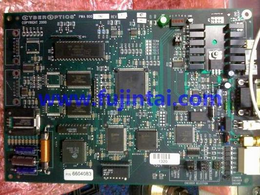 Cyberoptics card 6604083 supply&repair