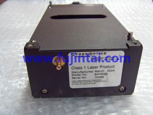 Cyberoptics laser 8006268 supply & repair