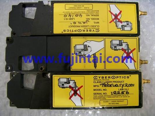 Cyberoptics laser AM-10-1 supply&repair