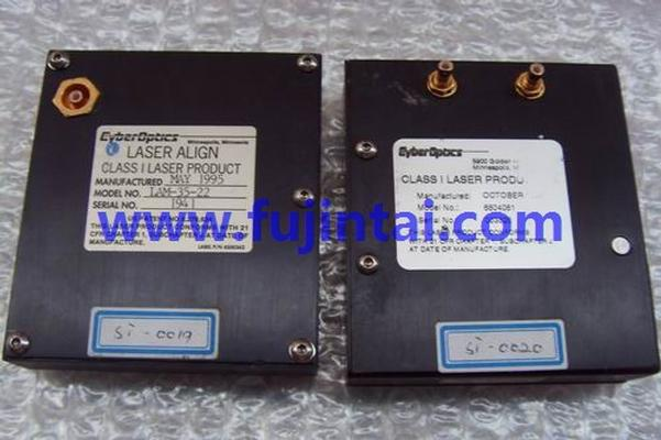 Cyberoptics laser LAM-35-22 supply