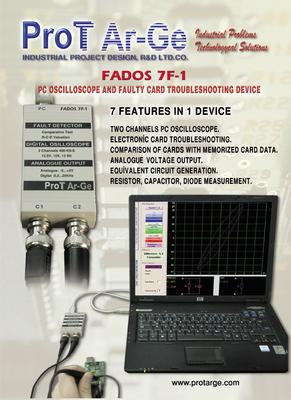 Other FADOS ELECTRONIC TEST REPAIR