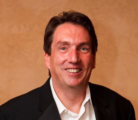 David Rund, Christopher Associates' New Director of Business Development - Materials