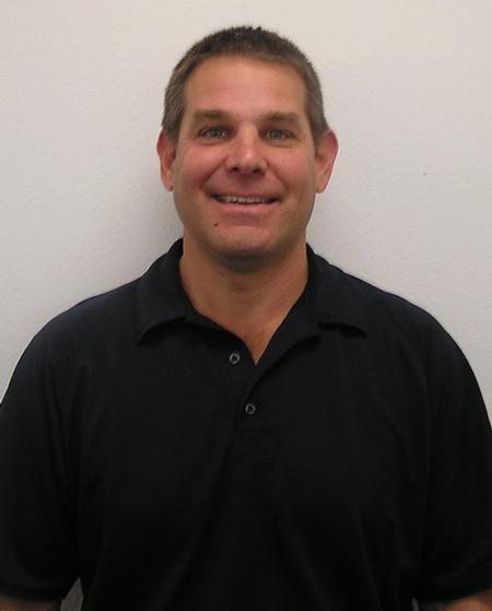 Bob Doetzer, President of CTI