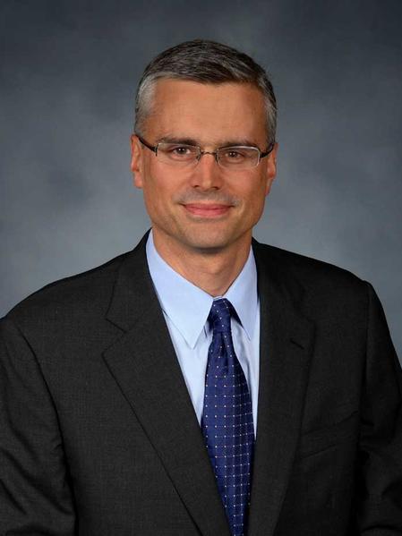 Robert Willett, Cognex' Chief Executive Officer.