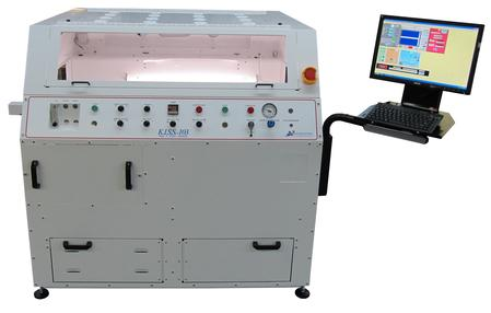 Third KISS 103 Selective Solder System