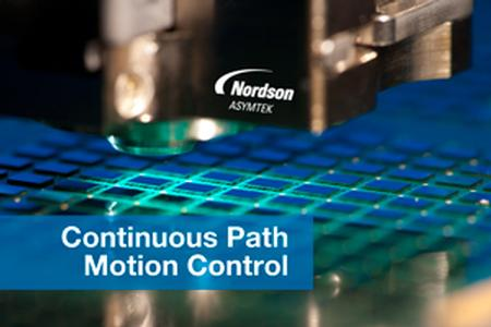 CONTINUOUS PATH MOTION CONTROL