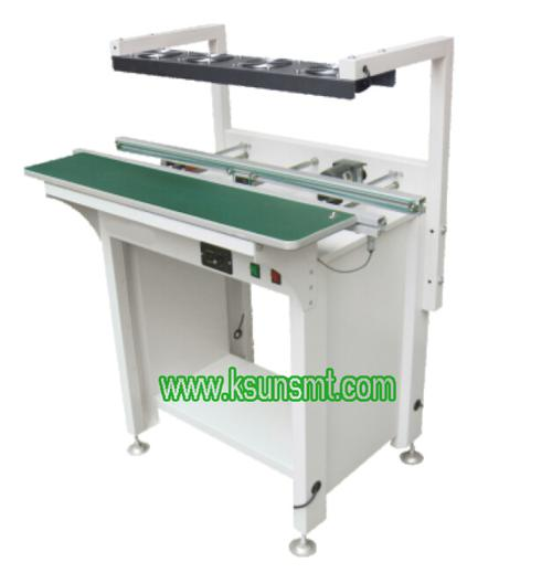 KINGSUN TECHNOLOGY CO,.Ltd Cooling Conveyor