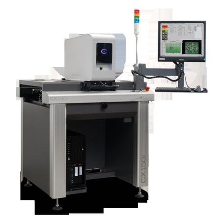 CX150i™ Conformal Coating Inspection system