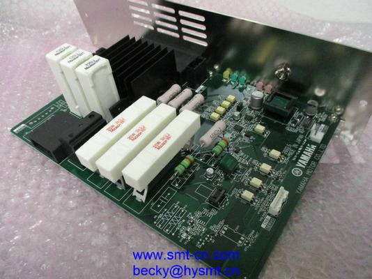 Yamaha D Power Board Assy KGN-M5880-008
