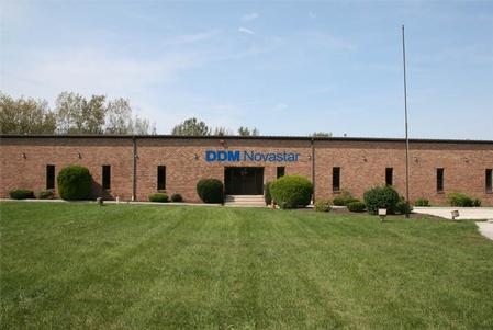 DDM Novastar Headquarters, King Of Prussia, PA, USA