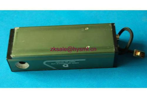 DEK  Green Camera 145550 for sale